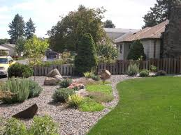 Backyard Gravel Ideas - garden design garden design with gravel gardens huddersfield low