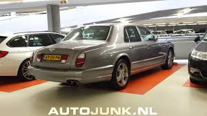 bentley arnage 2015 bentley arnage foto u0027s autojunk nl 155817