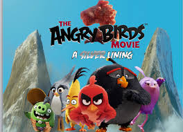 angry birds movie 2 silver lining angry birds fanon wiki