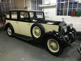 rolls royce classic 2016 1934 rolls royce 20 25 laundalette bridge classic cars