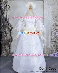costume wedding dresses sailor moon usagi tsukino costume wedding dress