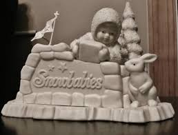 293 best my snowbabies images on department 56
