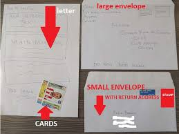 how to get autograph through the mail ttm cardzreview