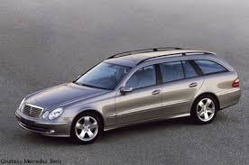 2004 mercedes station wagon 2004 mercedes e500