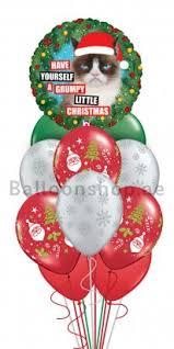 santa balloon delivery christmas balloons dubai uae christmas balloons delivery in dubai
