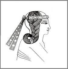information on egyptain hairstlyes for and men s hairstyles all you need to know about them