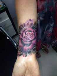 download rose tattoo on wrist danielhuscroft com