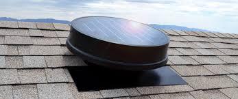 crawl space ventilation fan solar powered fans attic ventilation pacific eco tech