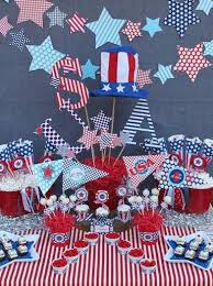 fourth of july decorations 4th of july party decorations classic hostess
