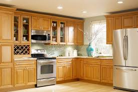 Honey Oak Kitchen Cabinets Rta Wood Kitchen Cabinets Ready To Assemble Kitchen Cabinets Cheap