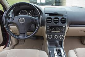 mazda c 6 2006 mazda 6 news reviews msrp ratings with amazing images