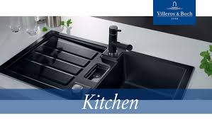 Kitchen Ceramic Sink Ceramic Sinks From The Hands Of A Master Villeroy U0026 Boch Youtube