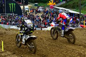 who won the motocross race today anstie and lawrence score last qualifying wins of 2017 mxgp