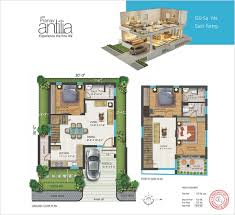 Floor Plan Services Real Estate by 2ois6120 Sq Yds East Facing Jpg