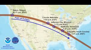 Columbia Sc Map Total Solar Eclipse 2017 Historical Chance For Cloudiness
