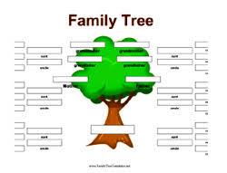 printable free family tree template family tree maker online free printable roberto mattni co