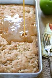 caramel apple cake recipes for 2014 thanksgiving 2014