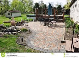 Patio Garden Designs by Garden Patio Desgin Your Own Patio Garden Design For Living
