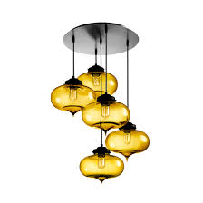 Chandelier Canopy by Circular 5 Modern Chandelier On Designer Pages