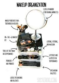 How To Organize A Vanity Table Https Img Buzzfeed Com Buzzfeed Static Static En