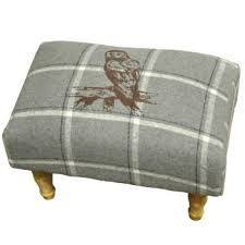 Shabby Chic Footstool by Pinterest U2022 The World U0027s Catalog Of Ideas