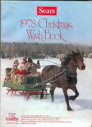 sears wish book 1978