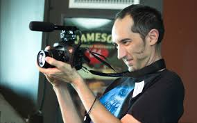 photographer and videographer christopher moonlight cooksey show director photographer