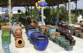 Glazed Ceramic Pots Ceramic Garden Pots I Large Ceramic Pots Outdoors Youtube
