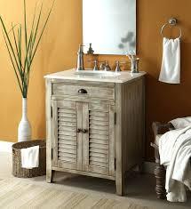 Diy Rustic Bathroom Vanity by Bathroom Storage Bathroom Vanity Mirrors Rustic Small Rustic
