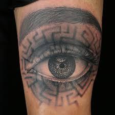 elimination maze tattoos ink master paramount