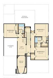 Game Room Floor Plans Mackenzie New Home Plan In Harvest Green Brookstone Icon And