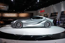concept blazer toyota ft 1 graphite concept at the 2015 detroit auto show