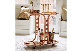 Jonathan Adler Bar Cabinet Viyet Designer Furniture Storage Jonathan Adler Ultra Bar Cart