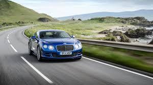 bentley continental gt speed revised 2015 bentley continental gt speed first drive autoweek