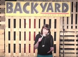 Backyard Comedy Clips U0026 Photos U0026 Press U2013 Katharine Ferns