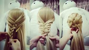 12 easy hairstyles for long hair best hairstyles for girls