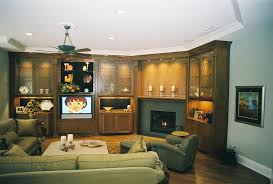 furniture custom entertainment centers for inspiring storage