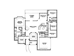 House Plans 2500 Square Feet 4500 Square Feet House Floor Plan House Plans