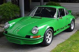 1973 porsche 911 rs german cars for sale