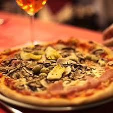 pizza hervé cuisine pizzeria da fabrizio pizza rue de herve 51 grivegnée liège