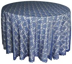 cheap lace overlays tables 108 round lace table overlays navy blue 90823 1pc pk wedding