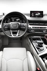 Audi Q7 Inside Best 25 Audi Q7 Ideas On Pinterest Audi Suv Audi Q 5 And Audi