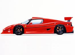 f50 gt specs f50 gt 1996 com