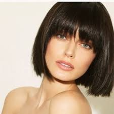 bob with bangs hairstyles for overweight women to cut or not to cut bob cut bobs and bob hairstyle