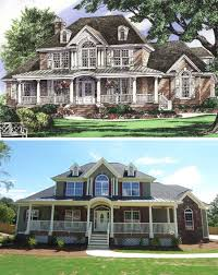 Hip Roof Ranch House Plans Plan 1018 The Fitzgerald At Www Dongardner Com A Hip Roof