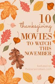 movies thanksgiving 20 favorite halloween movies the benson street