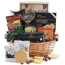 housewarming basket welcome home housewarming basket gourmet candy