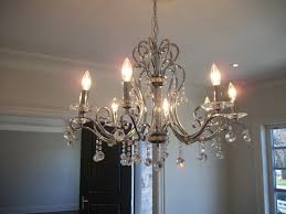 Chandeliers For Dining Rooms by Installing A Dining Room Chandelier Dining Room Decor Ideas And