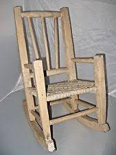 Cane Rocking Chair Cane Rocking Chairs Antique Furniture Ebay