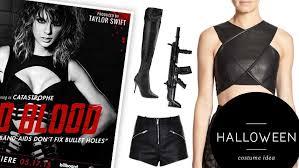 bad blood halloween costume taylor swift bad blood halloween